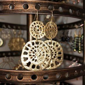 3 Piece Earring, Bracelet, Necklace Set